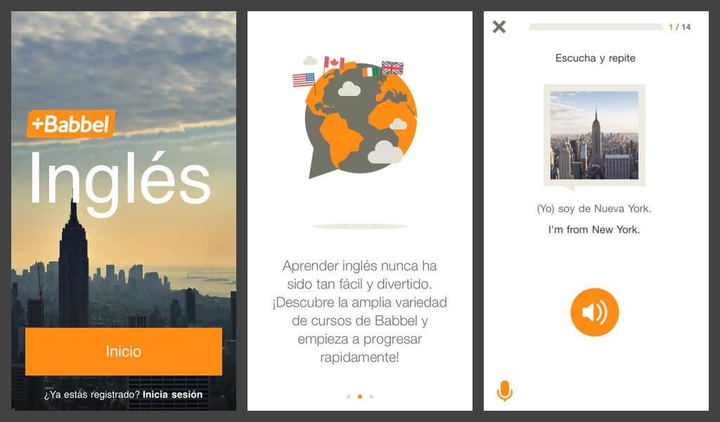 Año Escolar Inglés - Aplicaciones para aprender inglés: las 5 mejores
