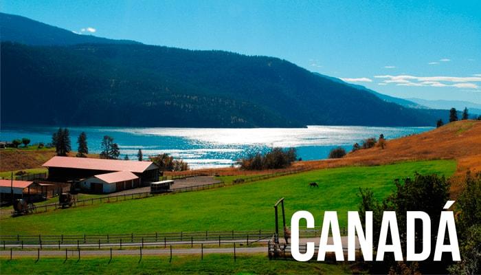 Año Escolar CANADA