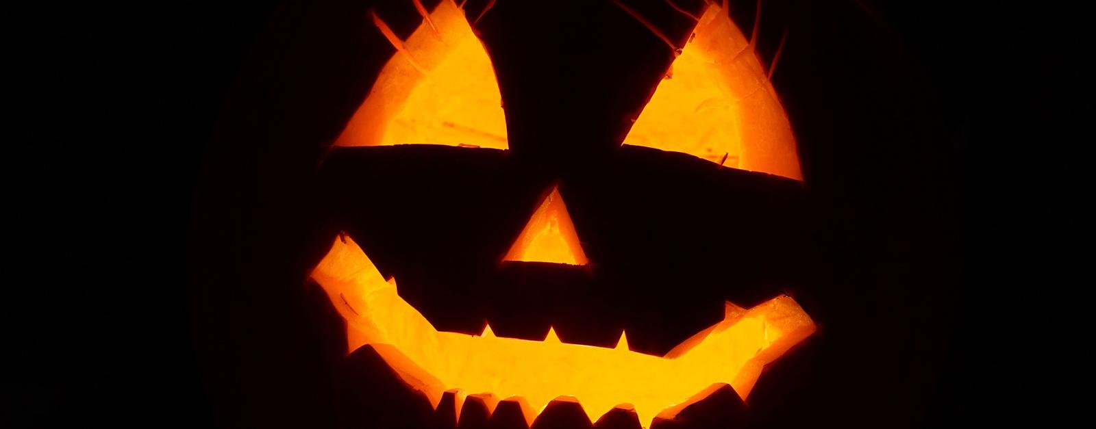 Curiosidades e historia de Halloween