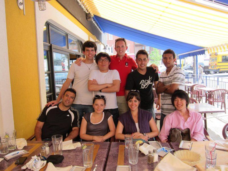 Año Escolar Inglés - Cursos de inglés para adultos en Canadá