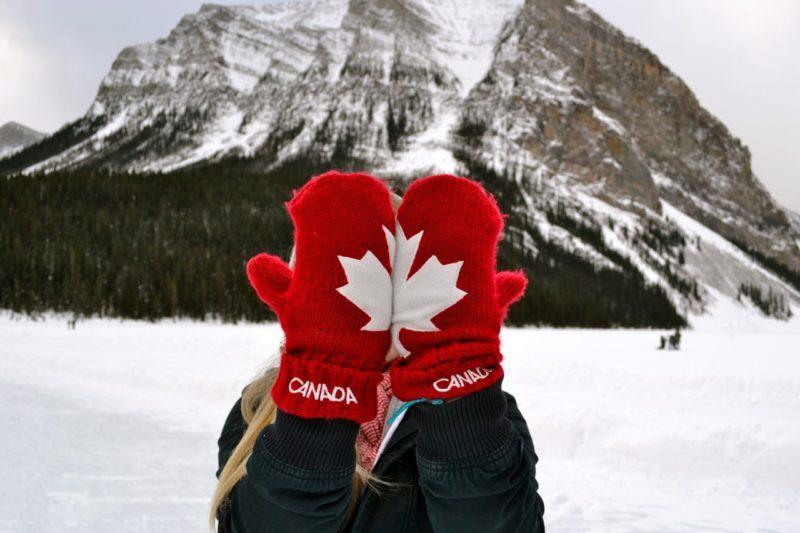 Curso de inglés en Canadá para adultos