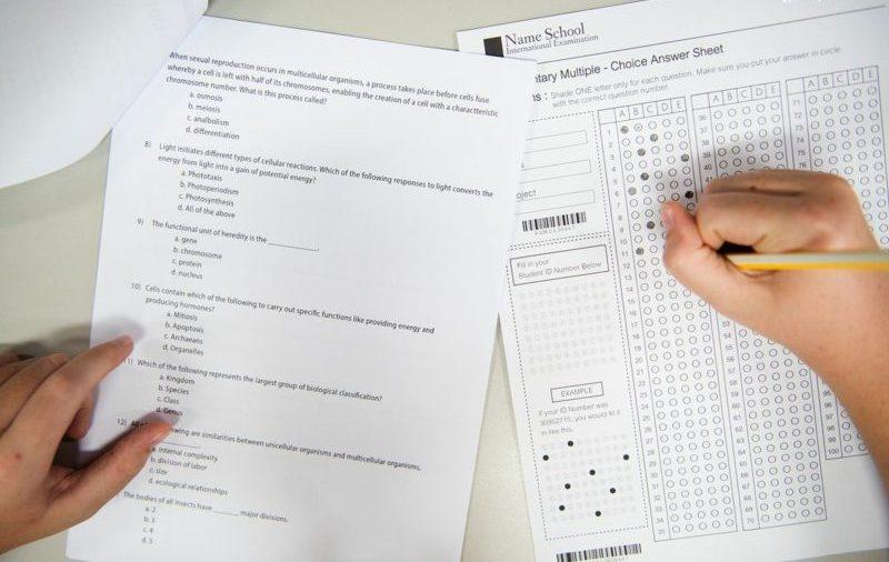 Exámenes Oficiales Inglés