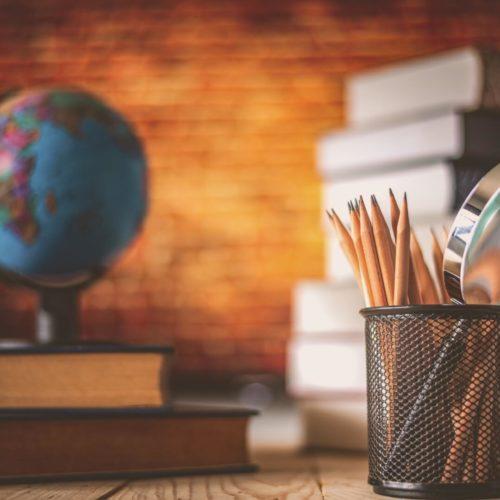 curso escolar en el extranjero