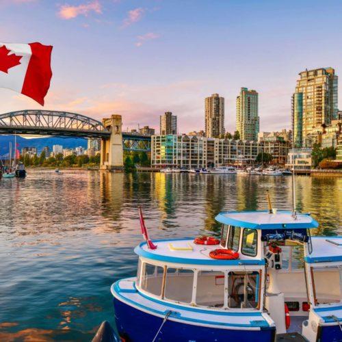 estudiar año escolar en Canadá