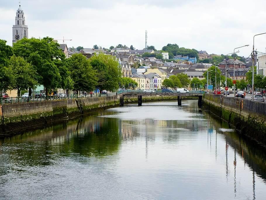 Año Escolar Inglés - Estudiar inglés en Irlanda: los mejores destinos