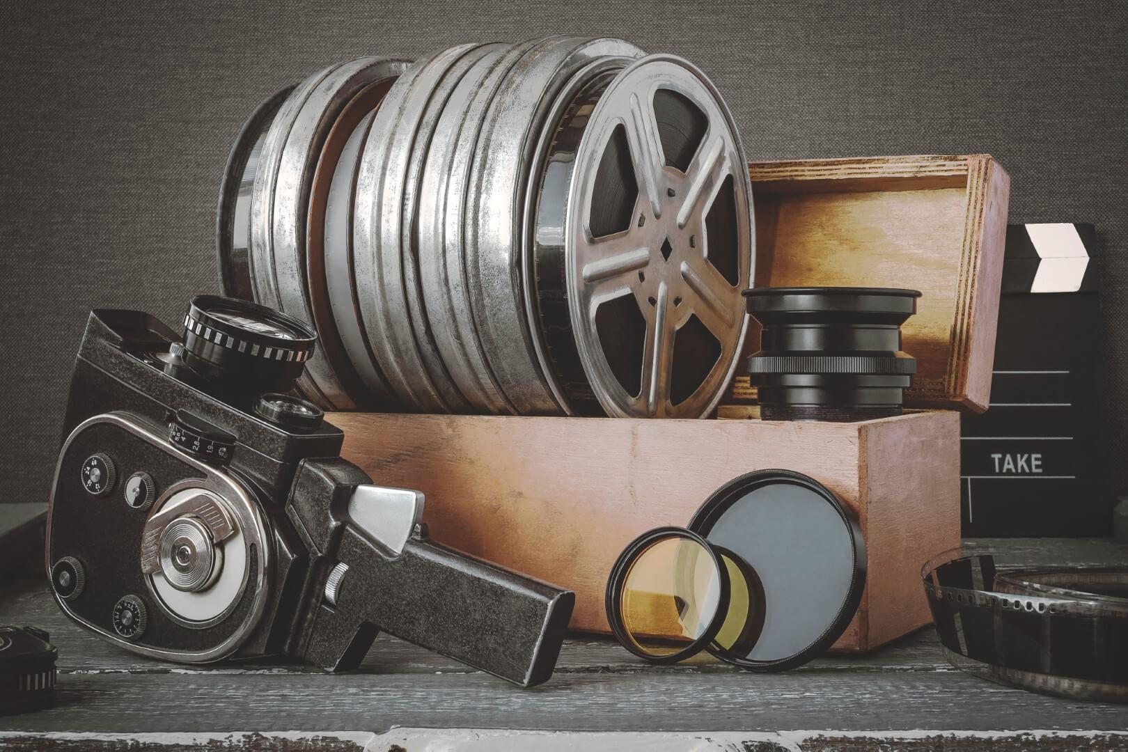 Las mejores películas para aprender inglés