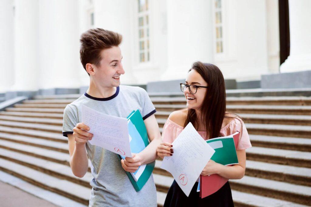 Año Escolar Inglés - Convalidación del año escolar en el extranjero