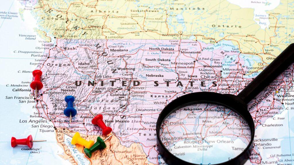 Año Escolar Inglés - ¿Por qué estudiar inglés en Estados Unidos?