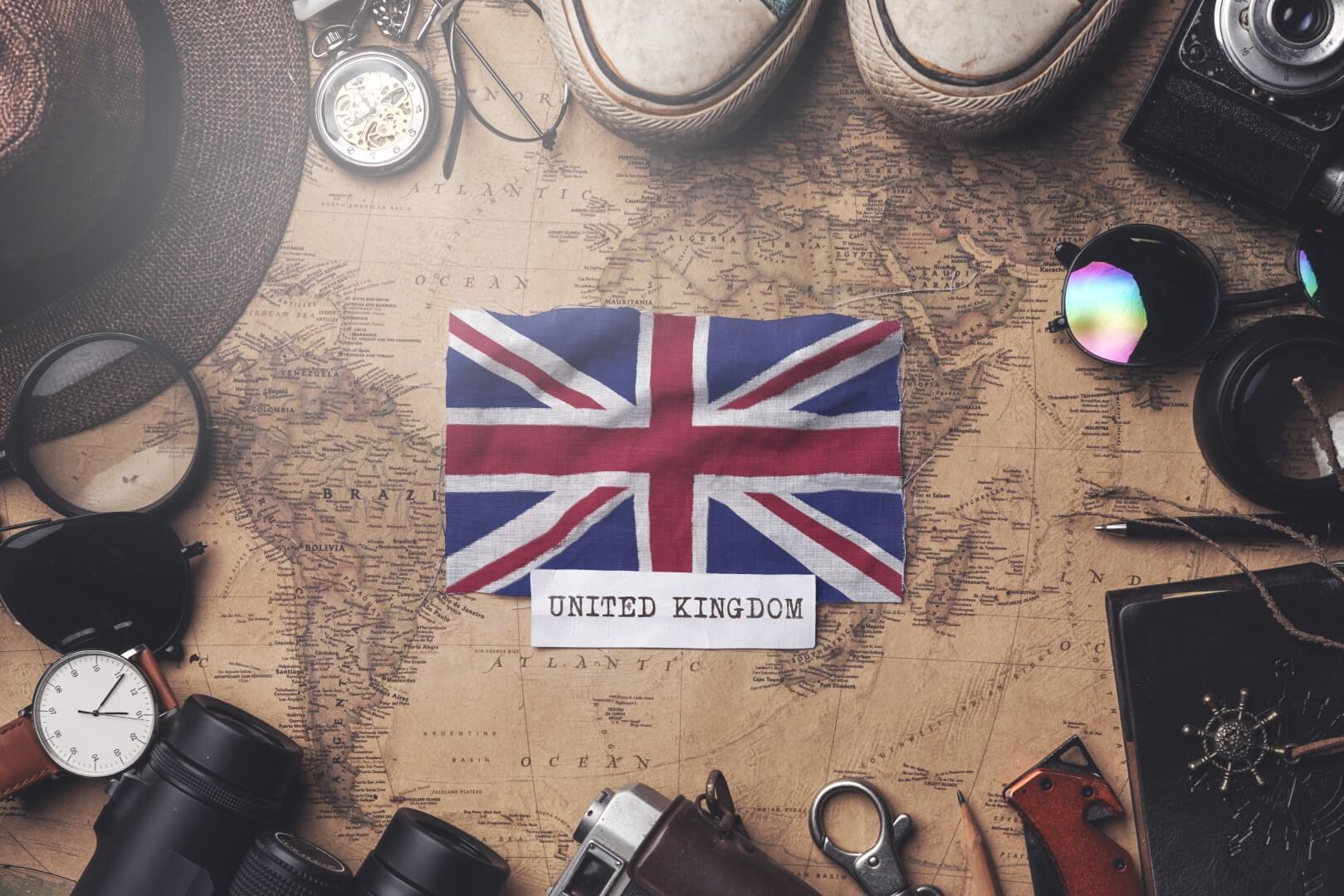 5 razones para estudiar inglés en Inglaterra