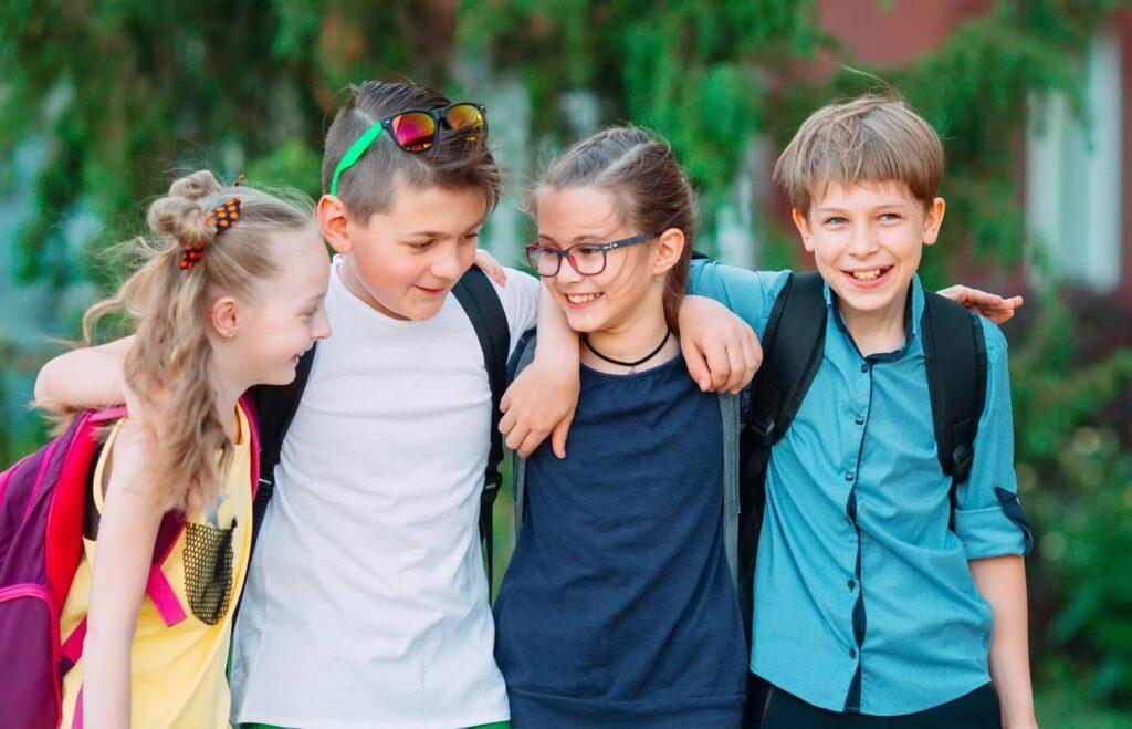 Año Escolar Inglés - Las mejores razones para estudiar inglés en Irlanda