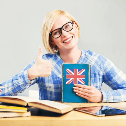 aprender inglés siendo adulto