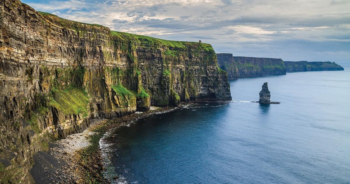 Blog de Gabriel, estudiante de intercambio en Irlanda