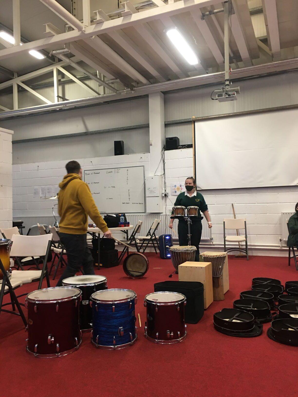 Año Escolar Inglés - Blog de Aitana, mi nuevo colegio Irlandés