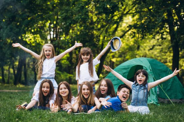 Conoce uno de los mejores campamentos de Europa para tus hijos