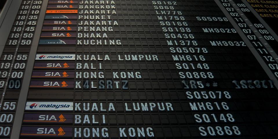 Recomendaciones por países que necesitas conocer si vas a viajar al extranjero